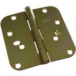 picture of 4 IN SECURITY STUD HINGE