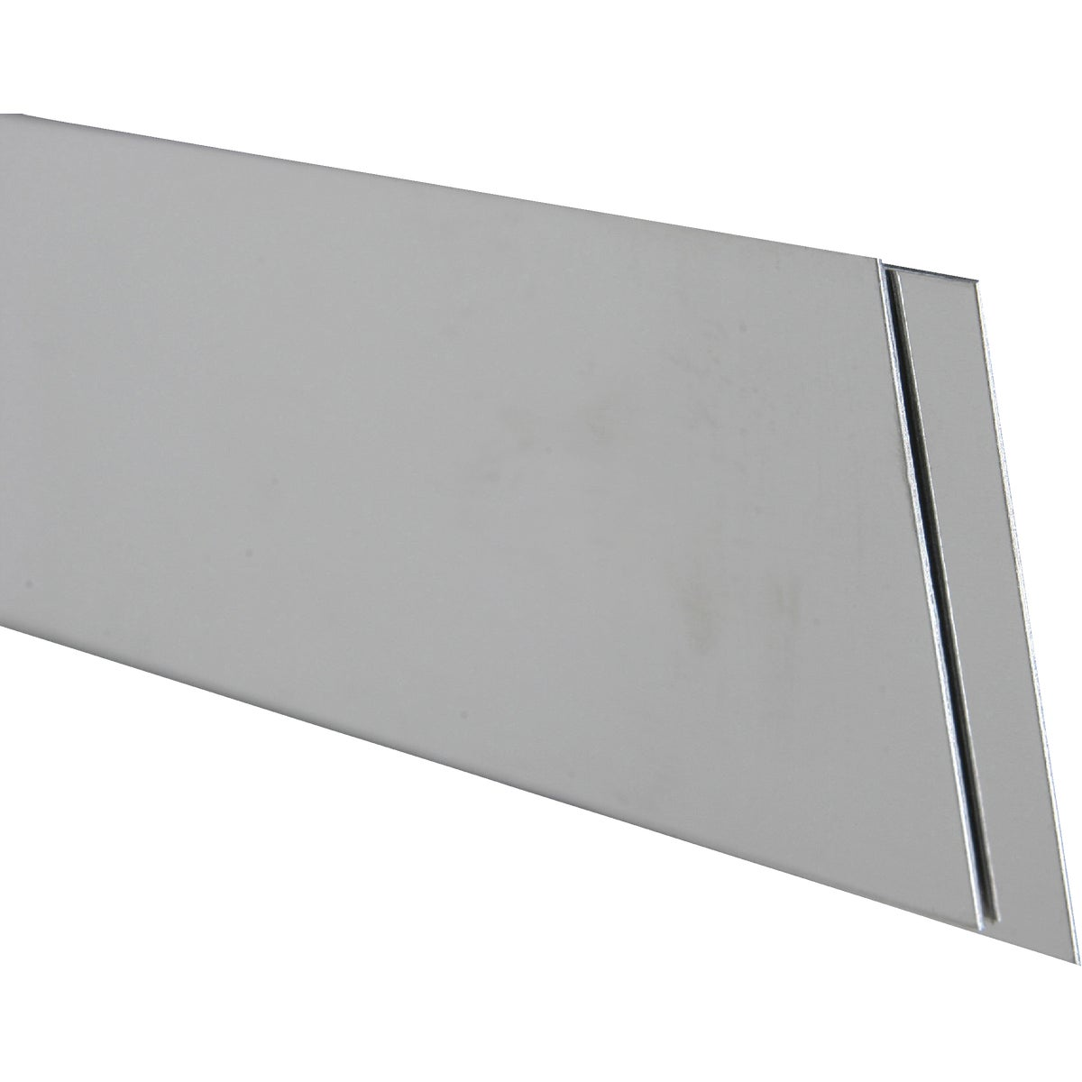 """K/&S 87167 Stainless Steel Strip .028/"""" x 1/"""" x 12/"""""""