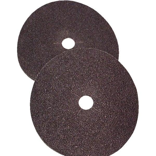 "Virginia Abrasives 006-850224 5"" 24g Flr Sanding Disc Pack of 10 at Sears.com"