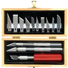 picture of HOBBY KNIFE SET
