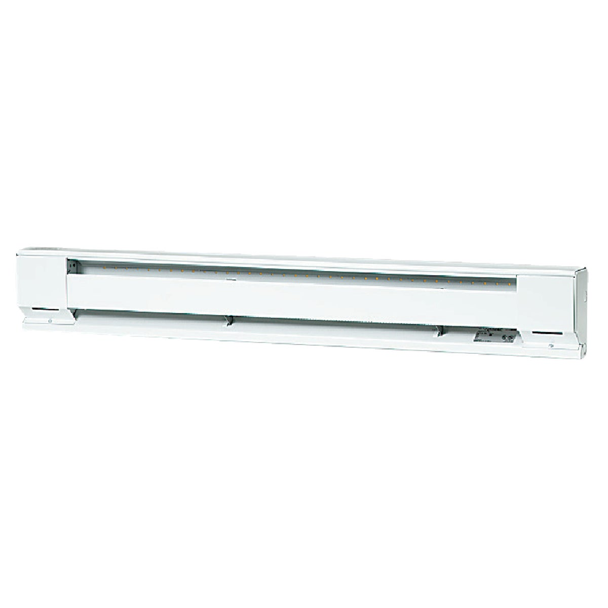 Electric Baseboard Heaters With Thermostat 2 Baseboard