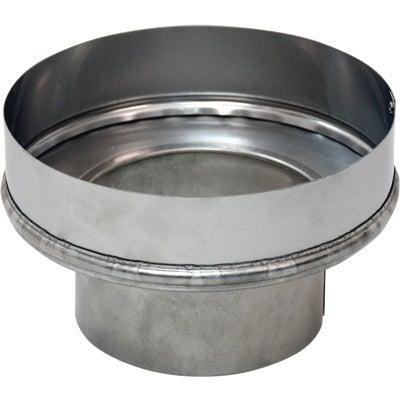 Selkirk Vp Pellet Pipe 3 By 6 Inch Stainless Steel Stove