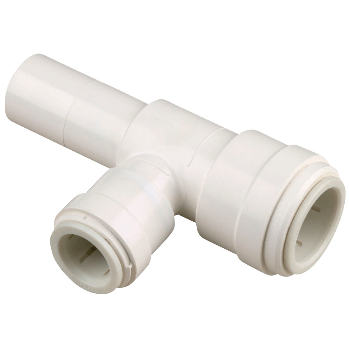 """Watts 1//2/""""Cts Q//C Stack Elbow"""