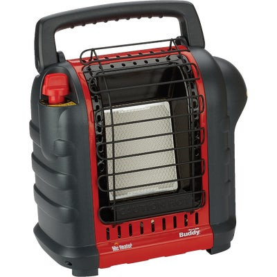 Mr Heater 9 000 Btu 250 Sqft Portable Buddy Lp Gas