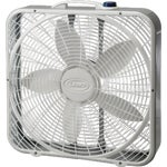 picture of 20 IN 3-SPEED BOX FAN