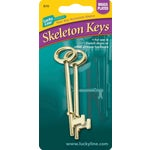 picture of 2PK SKELETON KEY