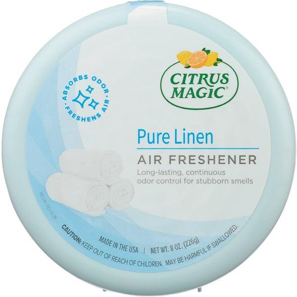 Beaumont Prod. 616471671-6PK Linen Solid Air Freshener