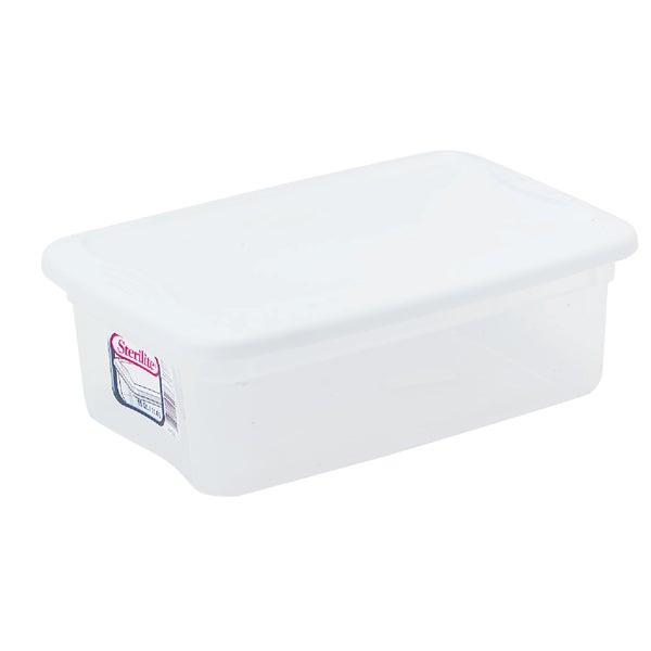 Sterilite Corp. Sterilite Corp. 16448012 16 Quart Storage Box