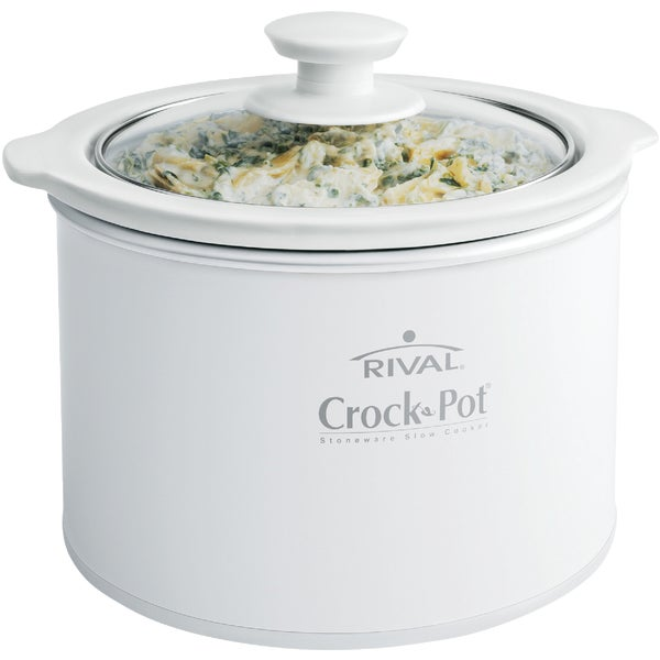 Jarden Consumer Solutions SCR151-WG 1.5 Quart Slow Cooker at Sears.com