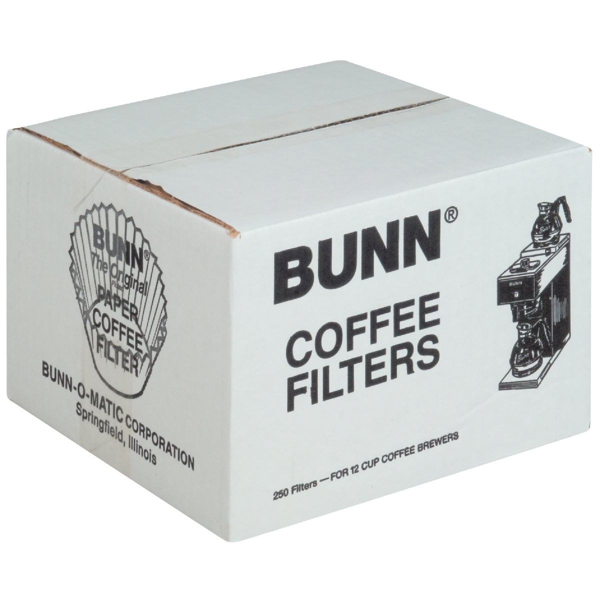 Bunn Commercial Coffee Filter eBay