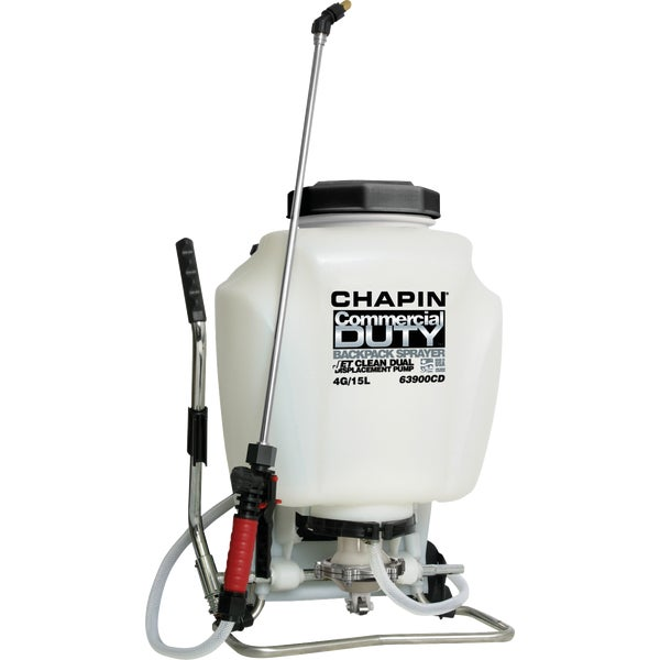 Chapin Mfg. Wide Mouth Back Pack Sprayer