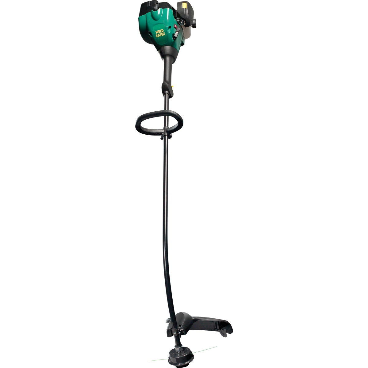 BRAND NEW Weed Eater W25CBK 16-inch 2-cycle 25cc Curved