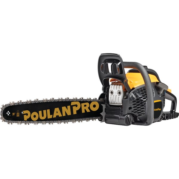 "Poulan Pro Prod/Poulan Weedeater 966055201 20"" Gas Chain Saw at Sears.com"