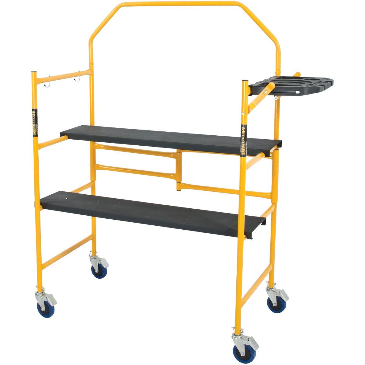 mini scaffolding
