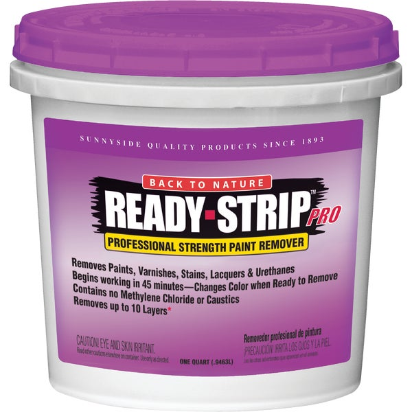 Sunnyside Corp. 66232 Pro R/S Paint Remover at Sears.com