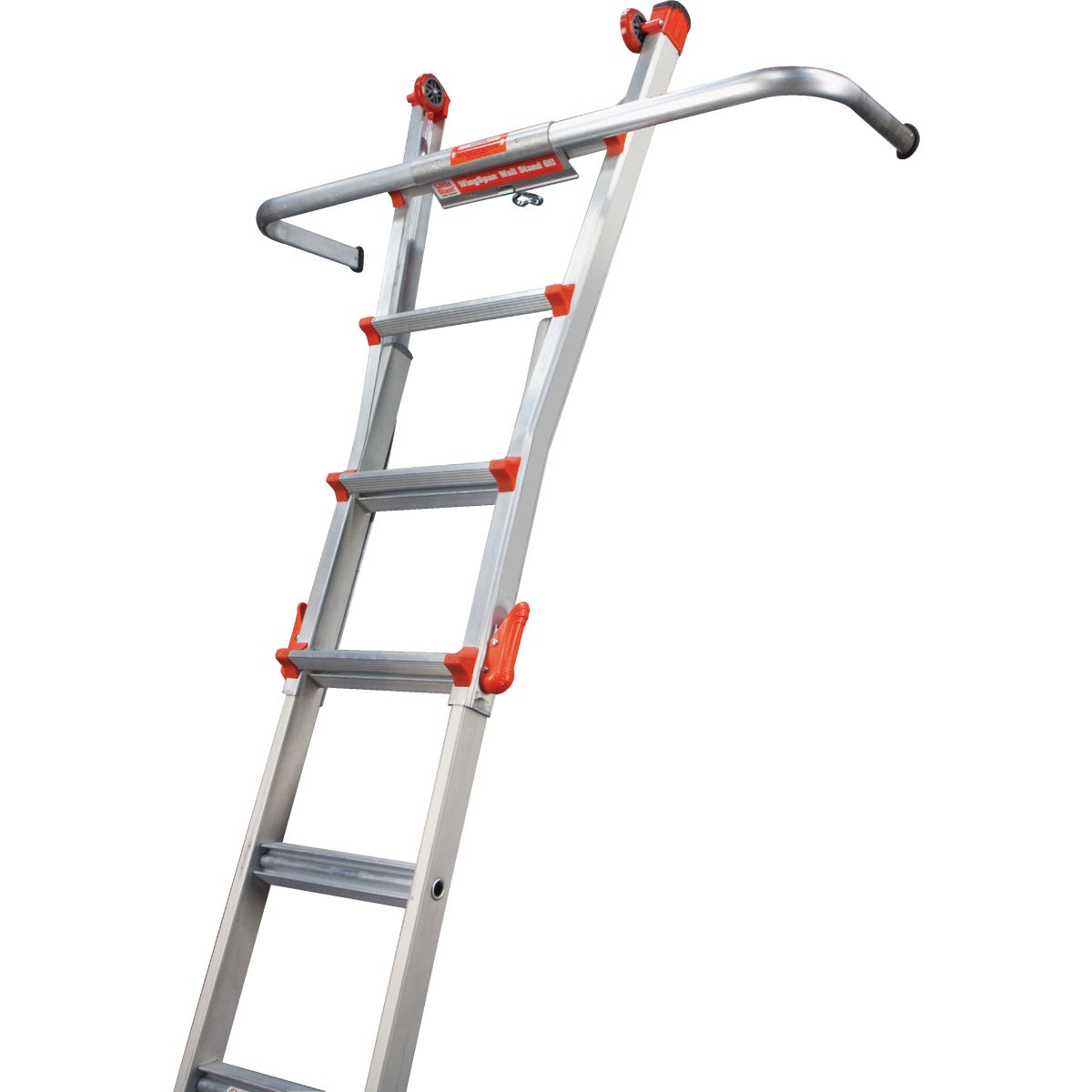 Little Giant Wingspan Wall Stand Off Ladder Stabilizer Ebay