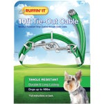 picture of 1700# 30 FT TIEOUT CABLE