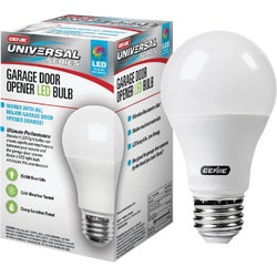 Item 100791, Standard LED light bulbs can create significant interference between your