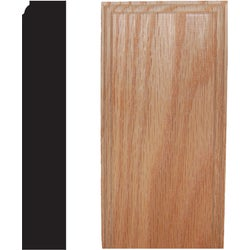 Item 190217, Designed for use with all standard wood moldings presently stocked by all