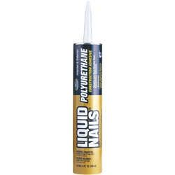 Item 265929, An excellent, VOC polyurethane adhesive specially formulated to adhere to