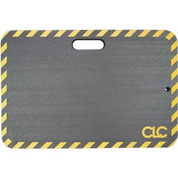 Item 300495, Kneeling mat features superior shock absorption and cushioning properties