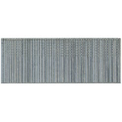 Item 366124, Straight finish nails used for baseboards, cabinets, crown molding, and