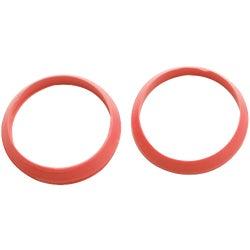 "Rubber Box Keeney Slip Joint Washer 1-1//2 /"" Od 100"
