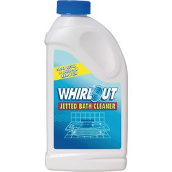 Item 438022, Fast, effective way to clean whirlpool systems.