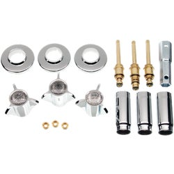 Item 484296, Everything you need to remodel your Sayco tub/shower faucet.