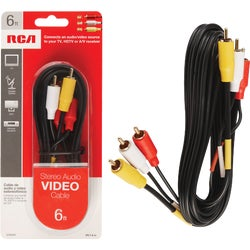 Item 510866, Ideal for use as a dubbing cable.