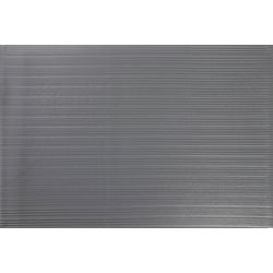 Item 601437, Comfortable anti-fatigue mat has closed cell vinyl foam construction for