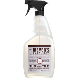 Item 601927, Formula is specially formulated to clean shower doors, tile, toilet seats,