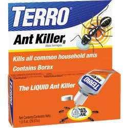 Item 700029, Attracts and kills all common household ants.