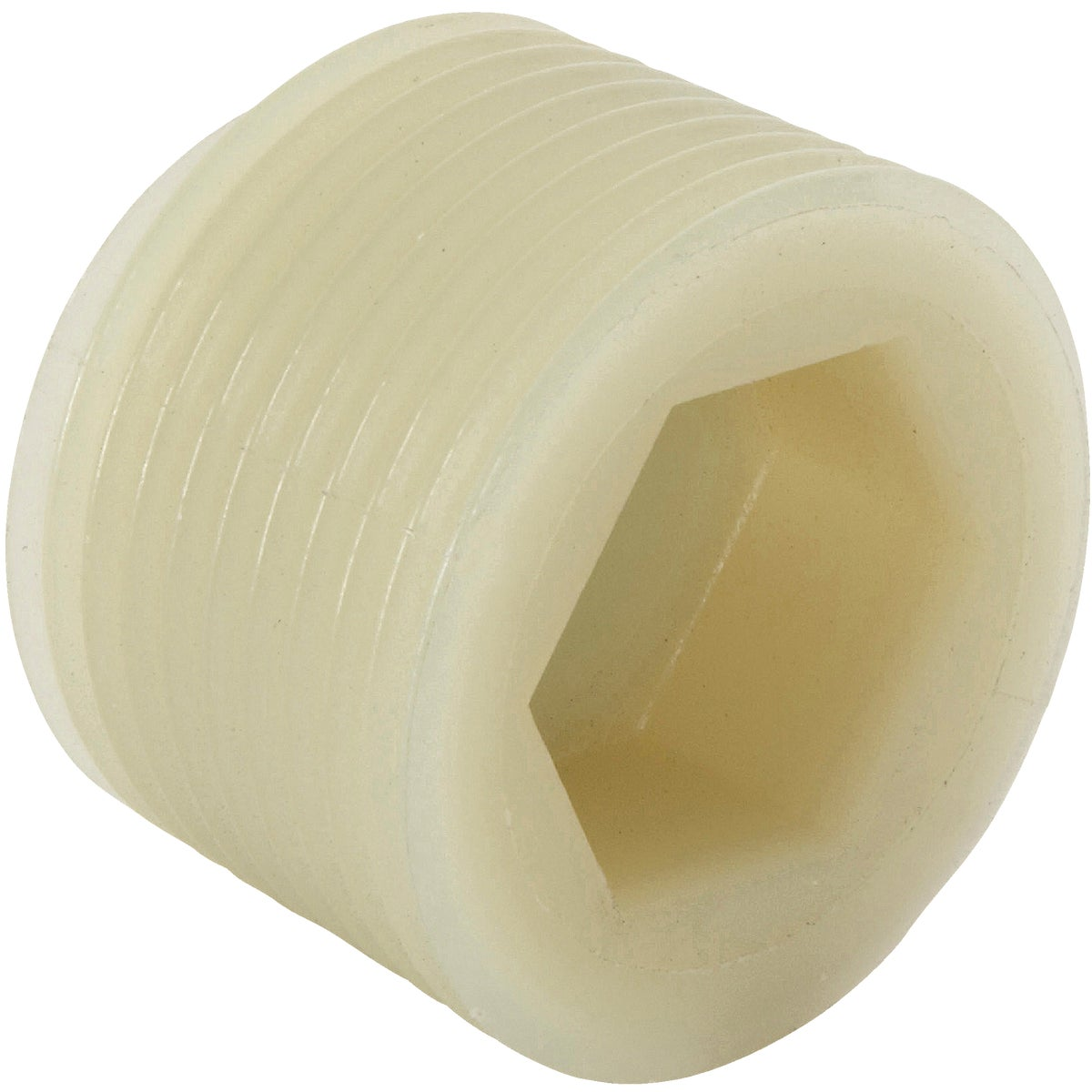 Item 703248, Replacement expansion plug for Precision Products steel lawn roller. Refer to Model No.