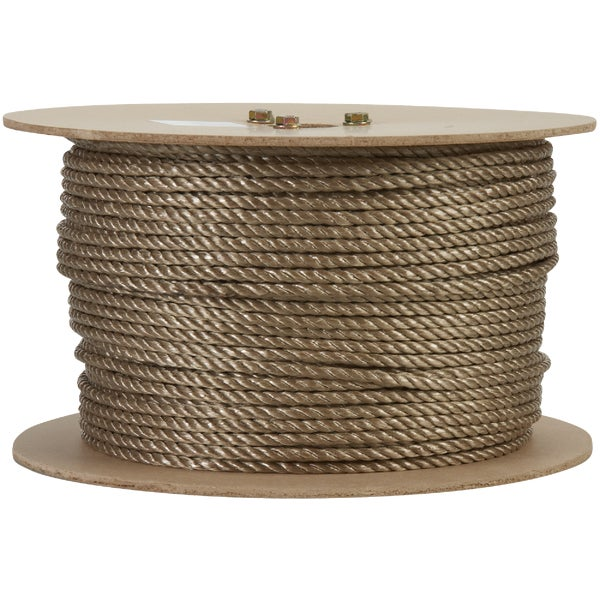 Rope 707430 Twisted Unmanila Bulk Rope Do It Best Global Sourcing