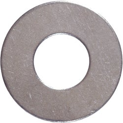 Item 728721, Stainless steel flat washer is used to spread the load of a screwed