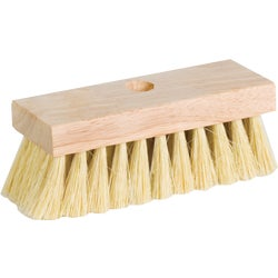 Item 772257, Popular and economical lightweight brushes designed for coating roofs, as