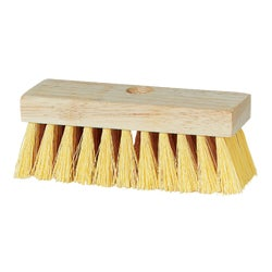 Item 776971, Popular and economical lightweight brush designed for coating roofs, as
