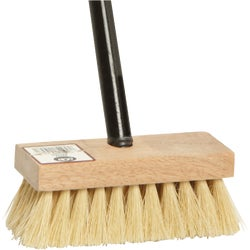 Item 779376, Popular and economical lightweight brushes designed for coating roofs, as