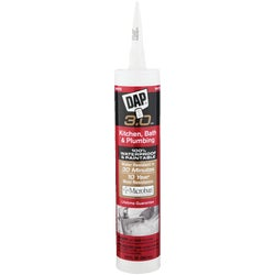 Item 783712, Ideal for caulking and sealing tubs, showers, sinks, backsplashes,