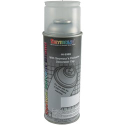 Item 791071, A specialized blend of solvents and propellant which can be used to aerosolize most enamel, lacquer, vinyl, and acrylic paints.