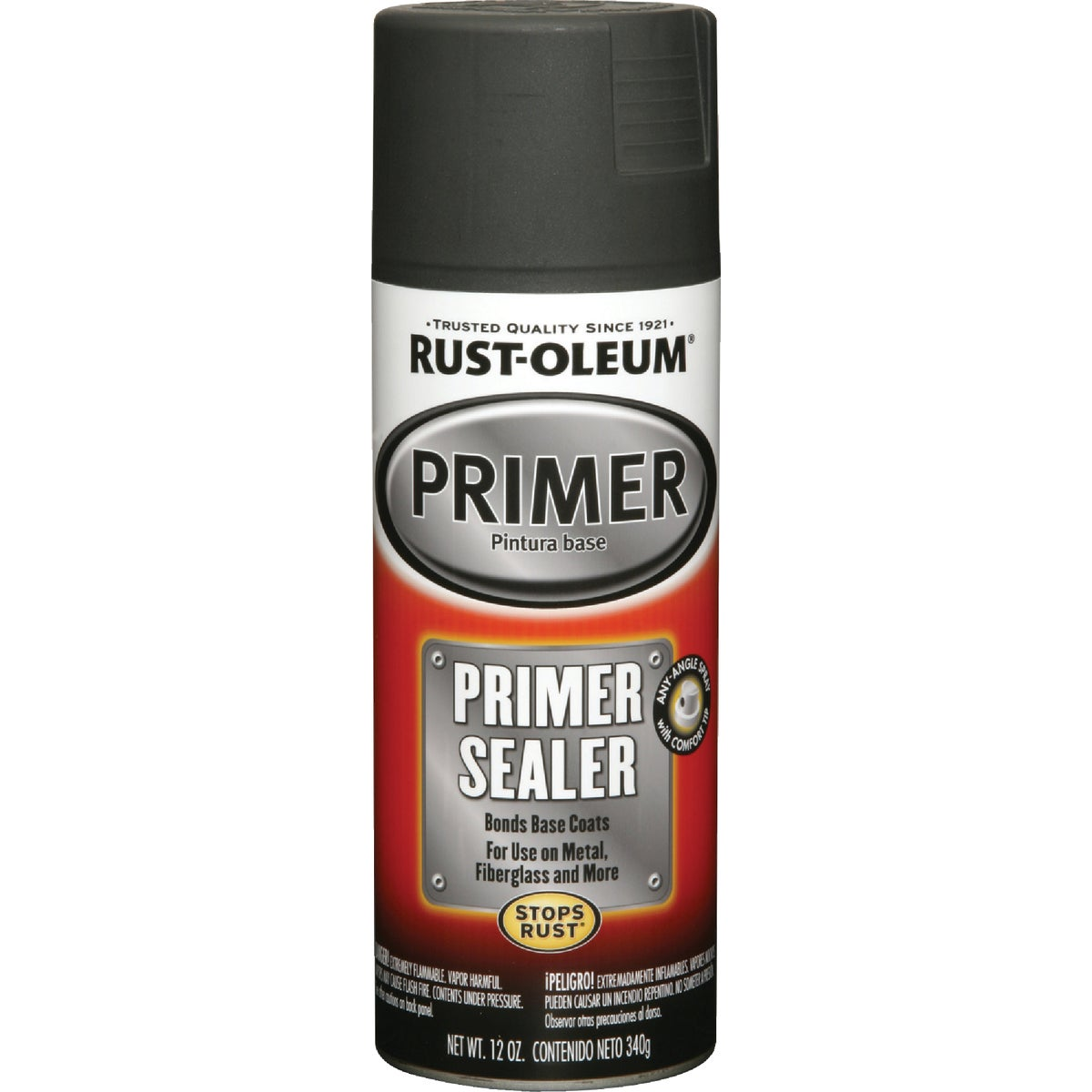 Item 795304, A sprayable formula that prevents paint from soaking into a primed surface.