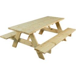 Teds Supply Shop - Picnic table hardware kit