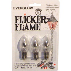 Item 900094, Replacement bulb for Hofert flicker light set.